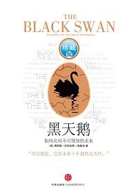 黑天鹅电子书封面